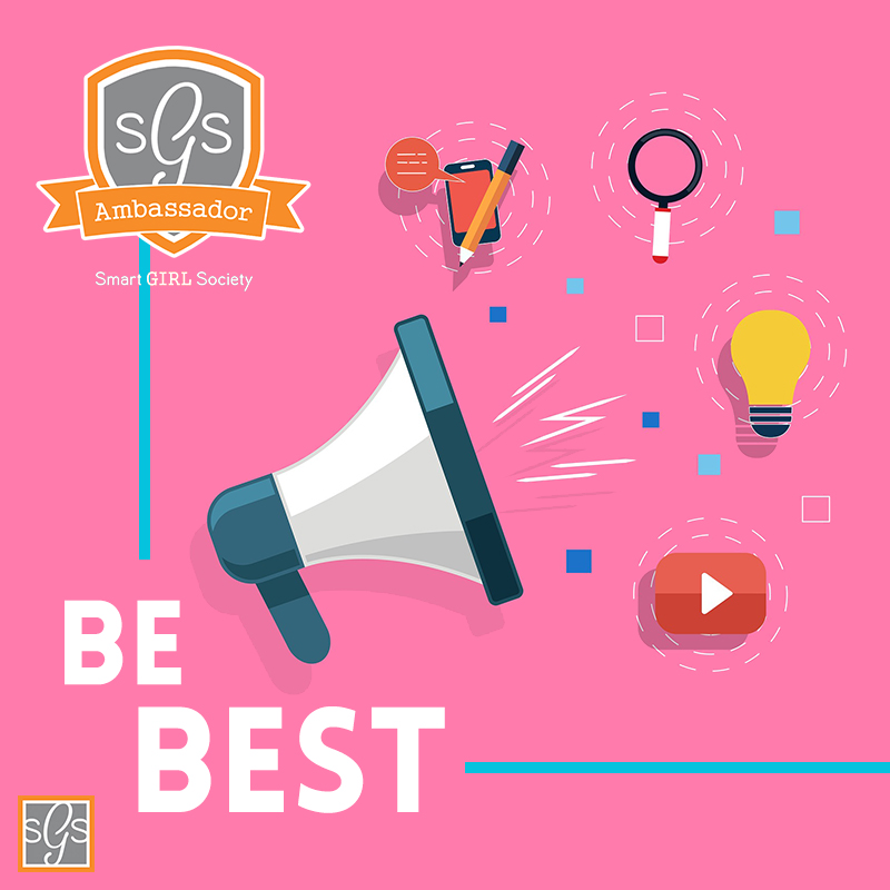 """Be Best"" : Is It The Best Advice About Internet Safety?"