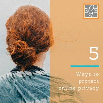 Protecting outline privacy