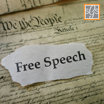 Digital Impacts on Freedom of Speech