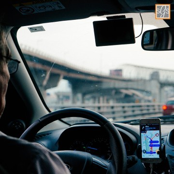 A Look Into Uber For Parents - Good Idea Or Bad?