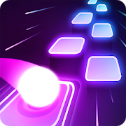 Tiles Hops: EDM Rush! Icon