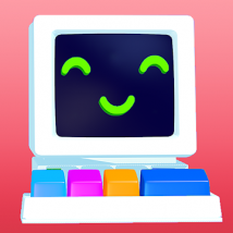 Office Life 3D Icon